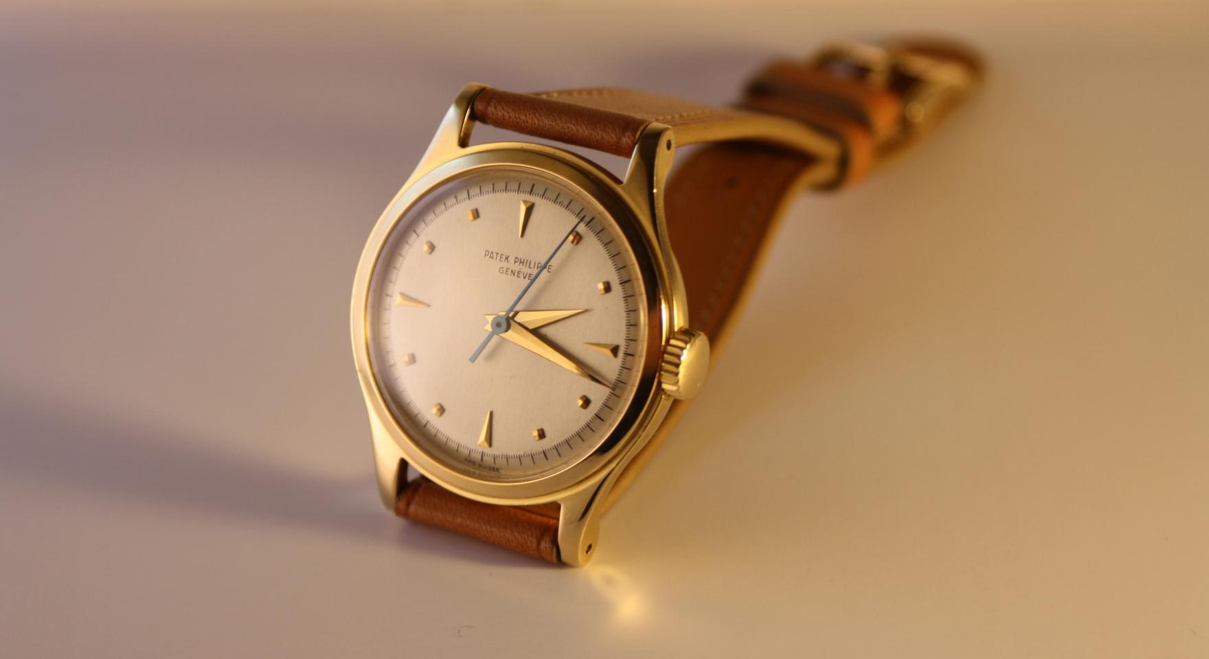 vintage Patek 2508