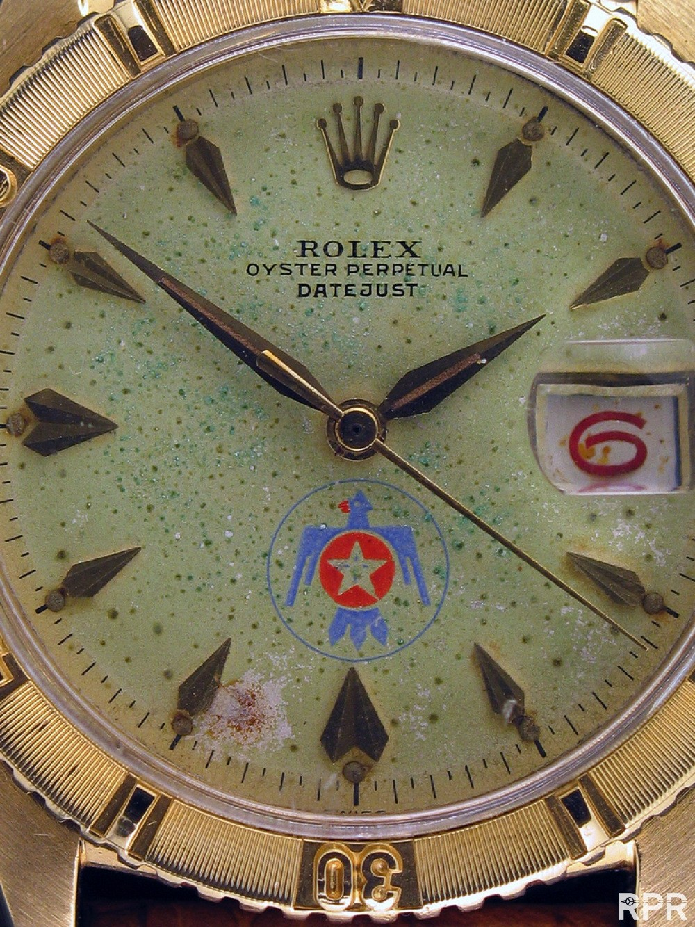Maultsby Rolex