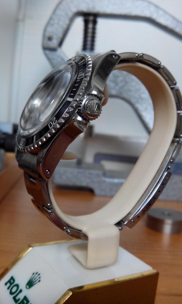 rolex vintage watches