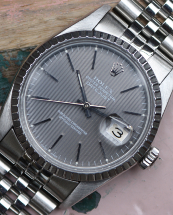 datejust tapestry