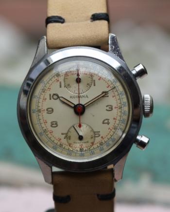 rodana chronograph