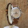 gübelin chronograph watch