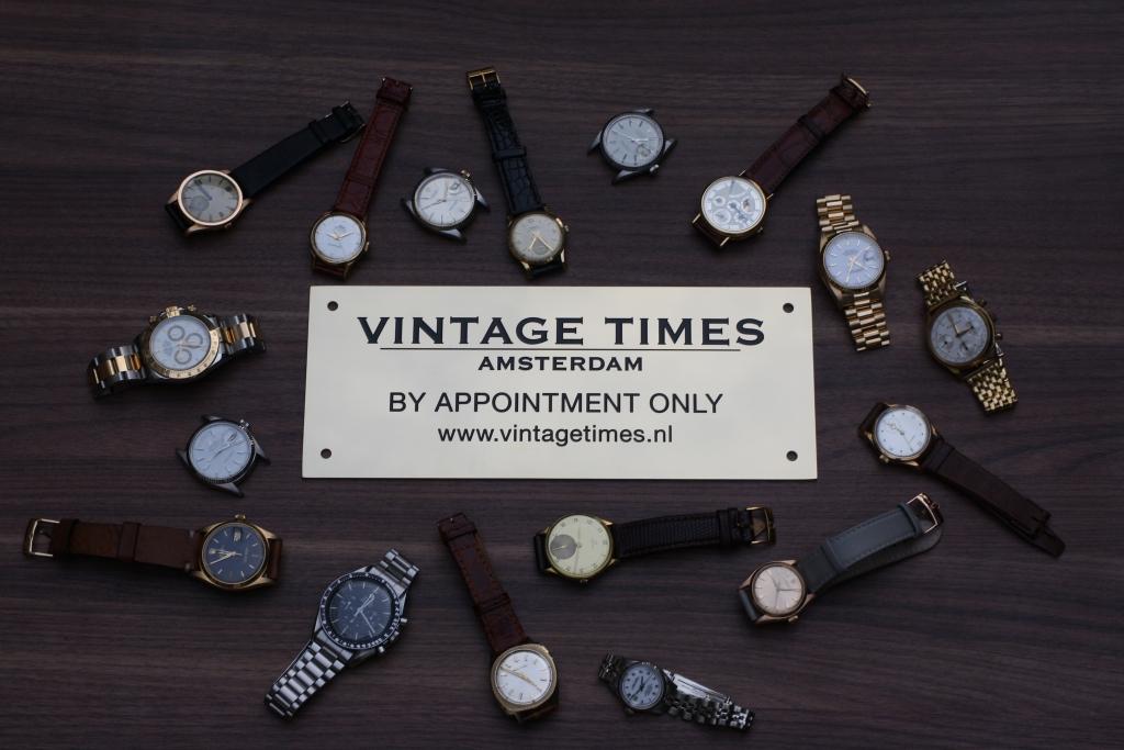 Rolex horloge verkopen