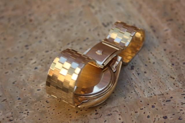 brick style bracelet
