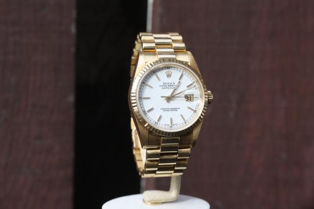 Rolex 16238 Vintage