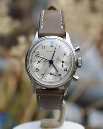 gubelin vintage watch
