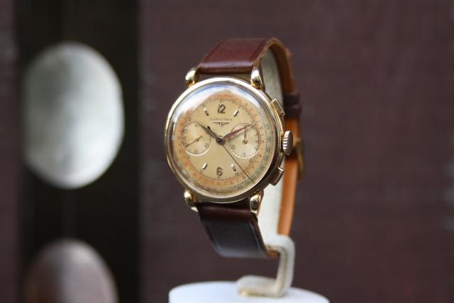 longines 30ch chronograph
