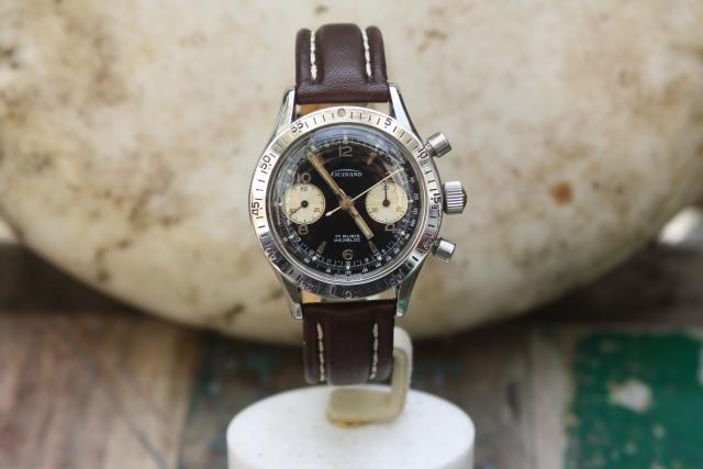 Guinand 361 chronograph