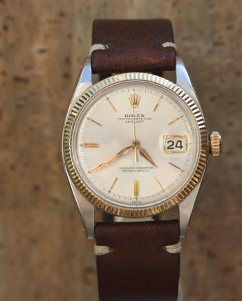 1601 datejust vintage