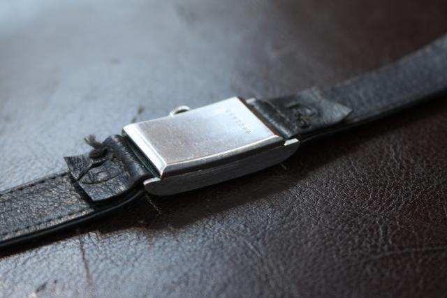 vintage horlogemerken