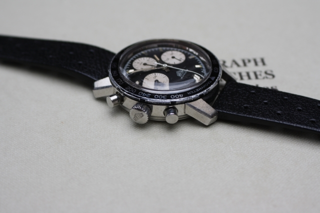 Autavia chronograph