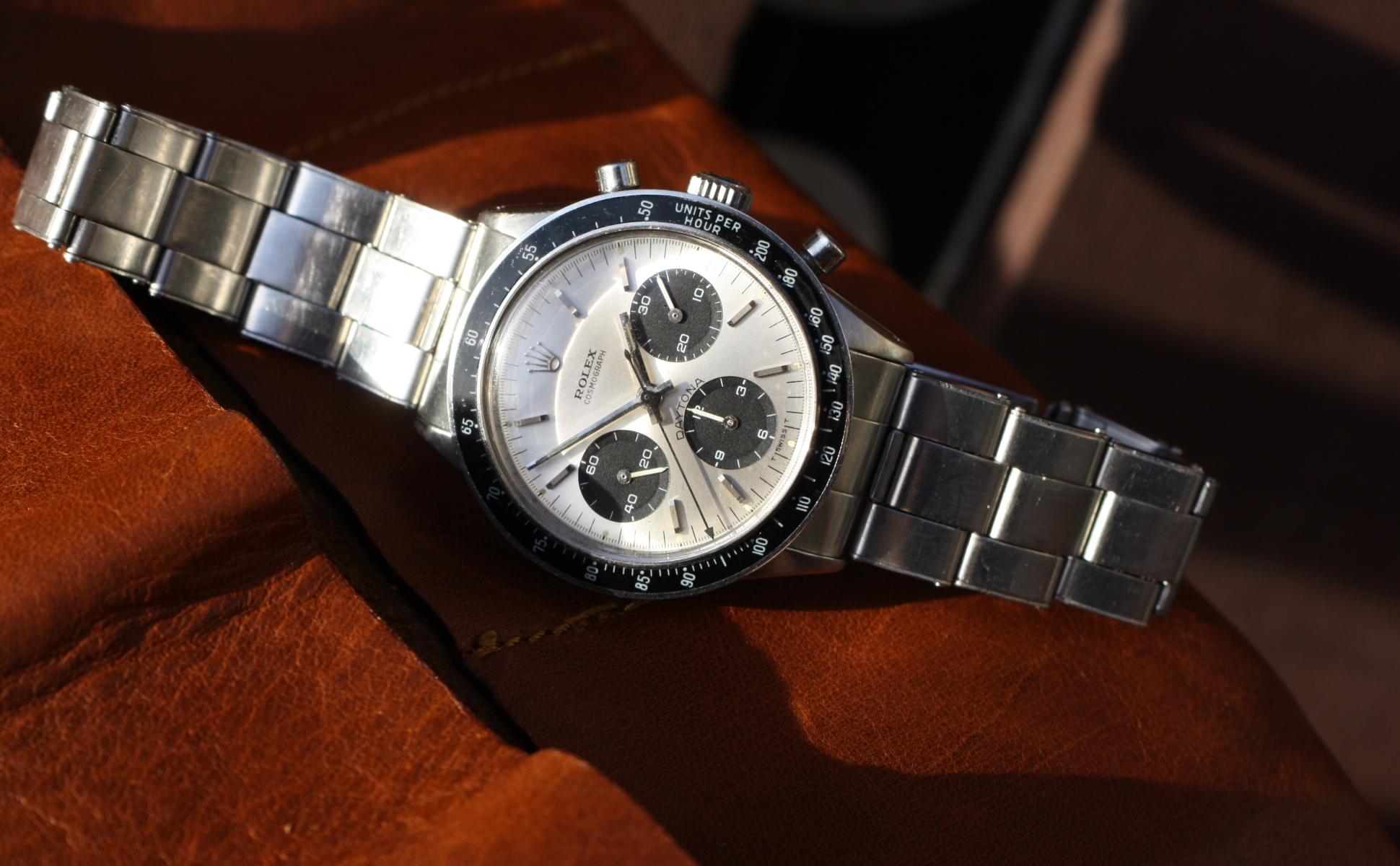 oude rolex horloges
