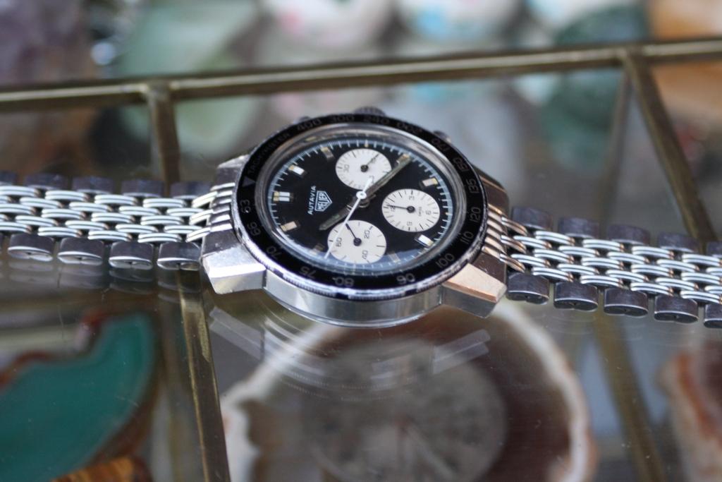 beleggen vintage horloges