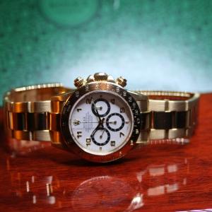 waarde rolex horloge