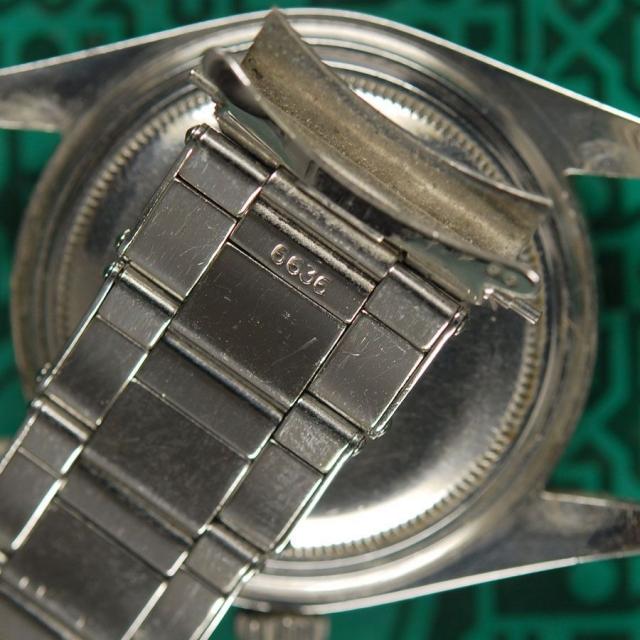 rolex 6636 bracelet