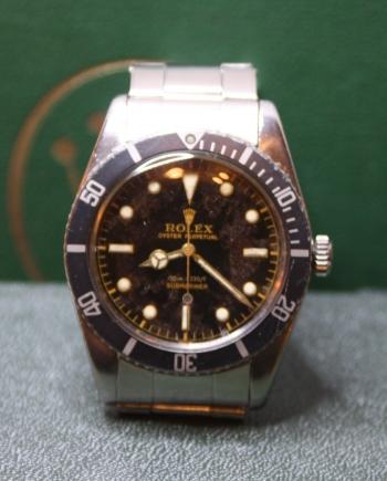 rolex 6536 submariner