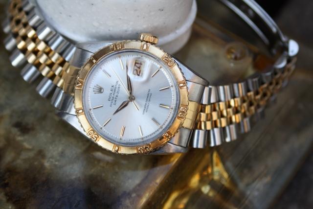 rolex 6609 turn-0-graph horloge