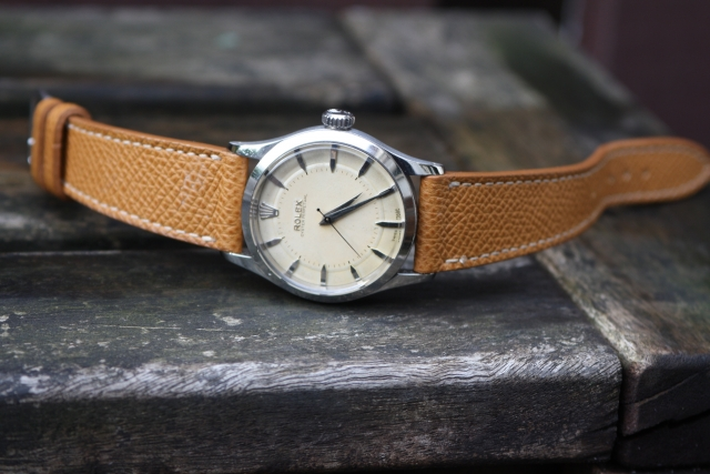 oude Rolex oyster perpetual