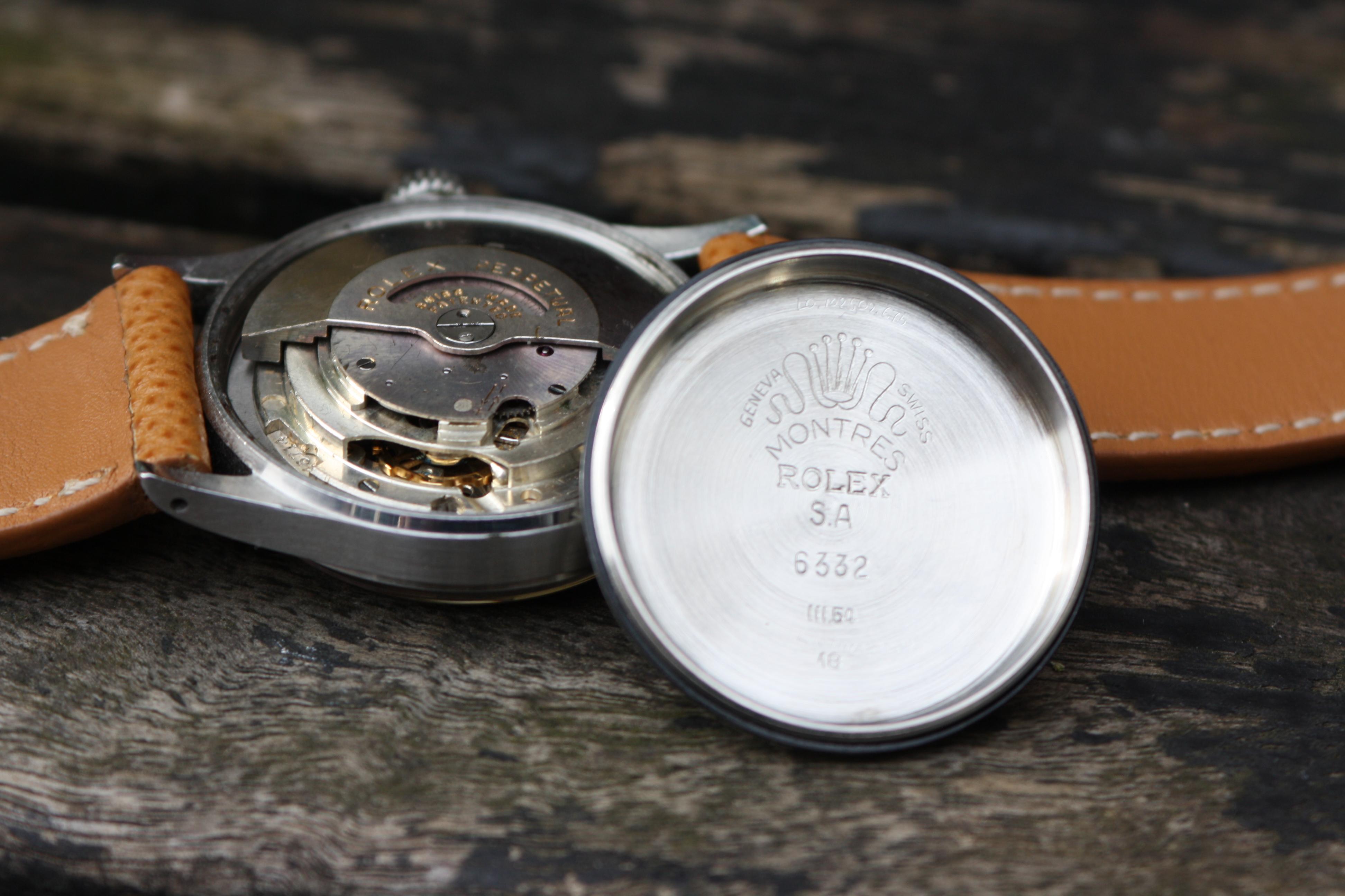 Vintage Rolex kopen in Nederland | Horloges | Vintage Times