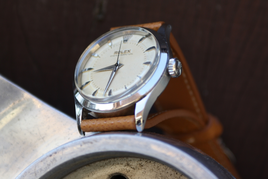 rolex oyster 6332