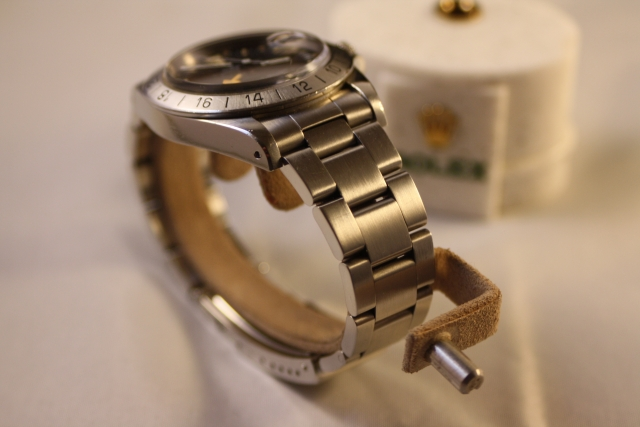 rolex 1655 sharp lugs