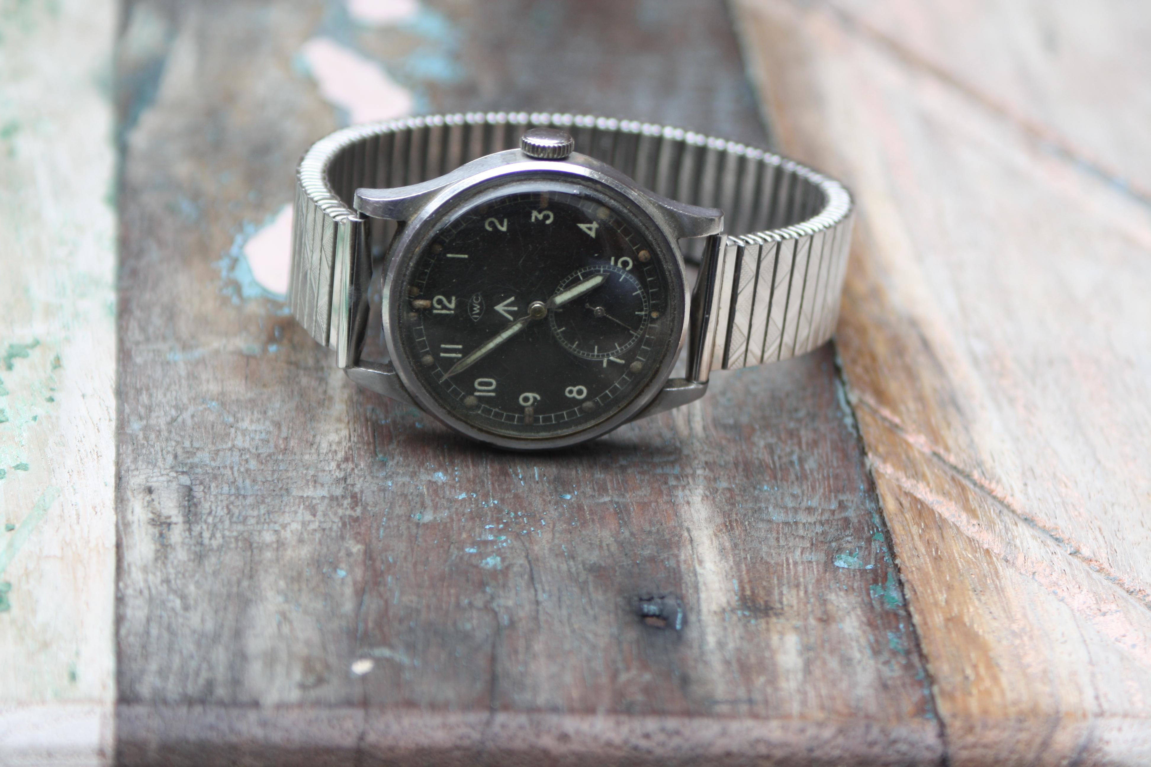 bijzonder horloge