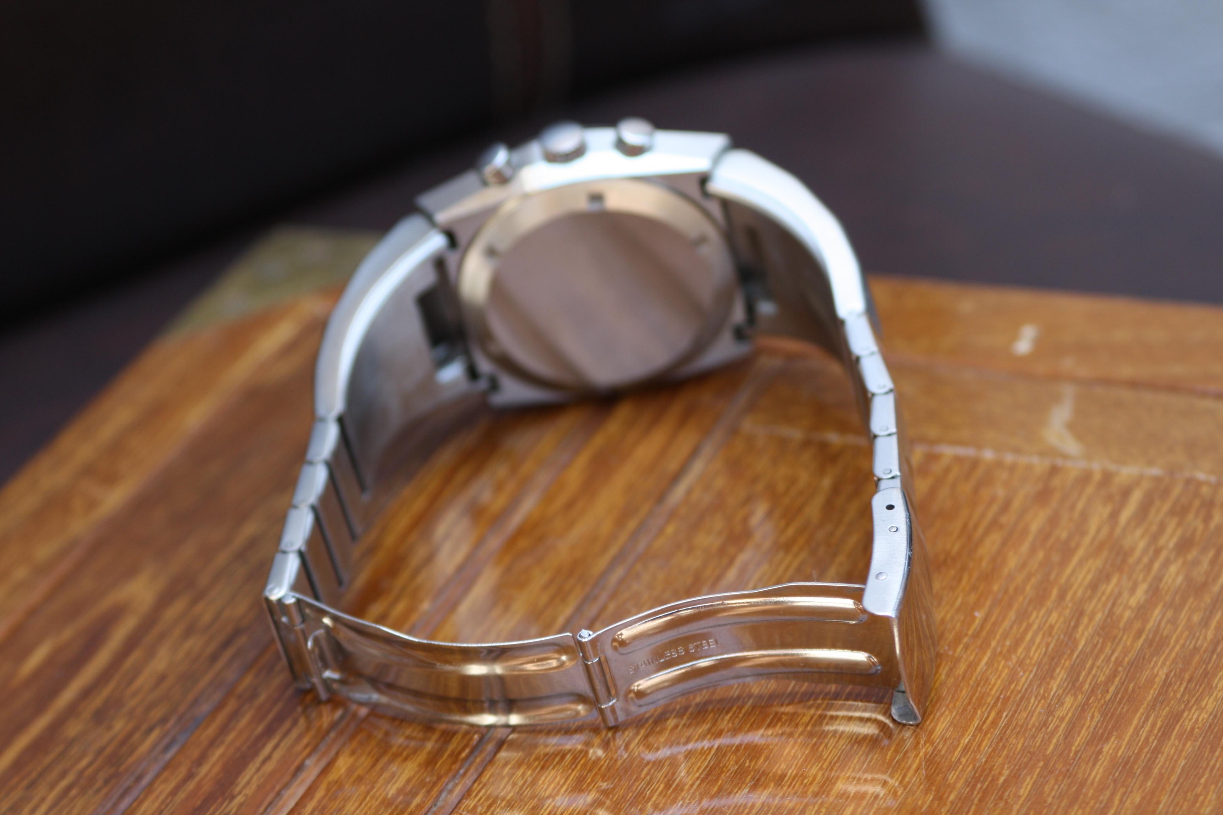 Tissot chronograaf