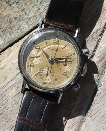 ulysse nardin 1960 chronograph