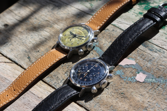 movido chronograph duo