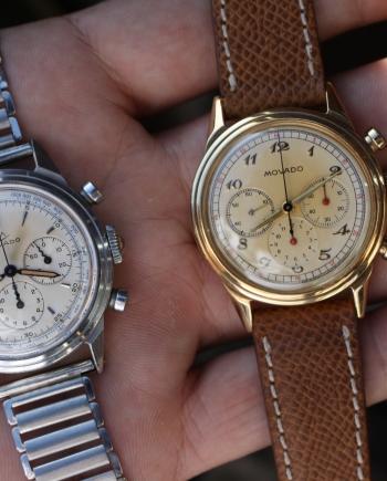 movado m95 chronograph