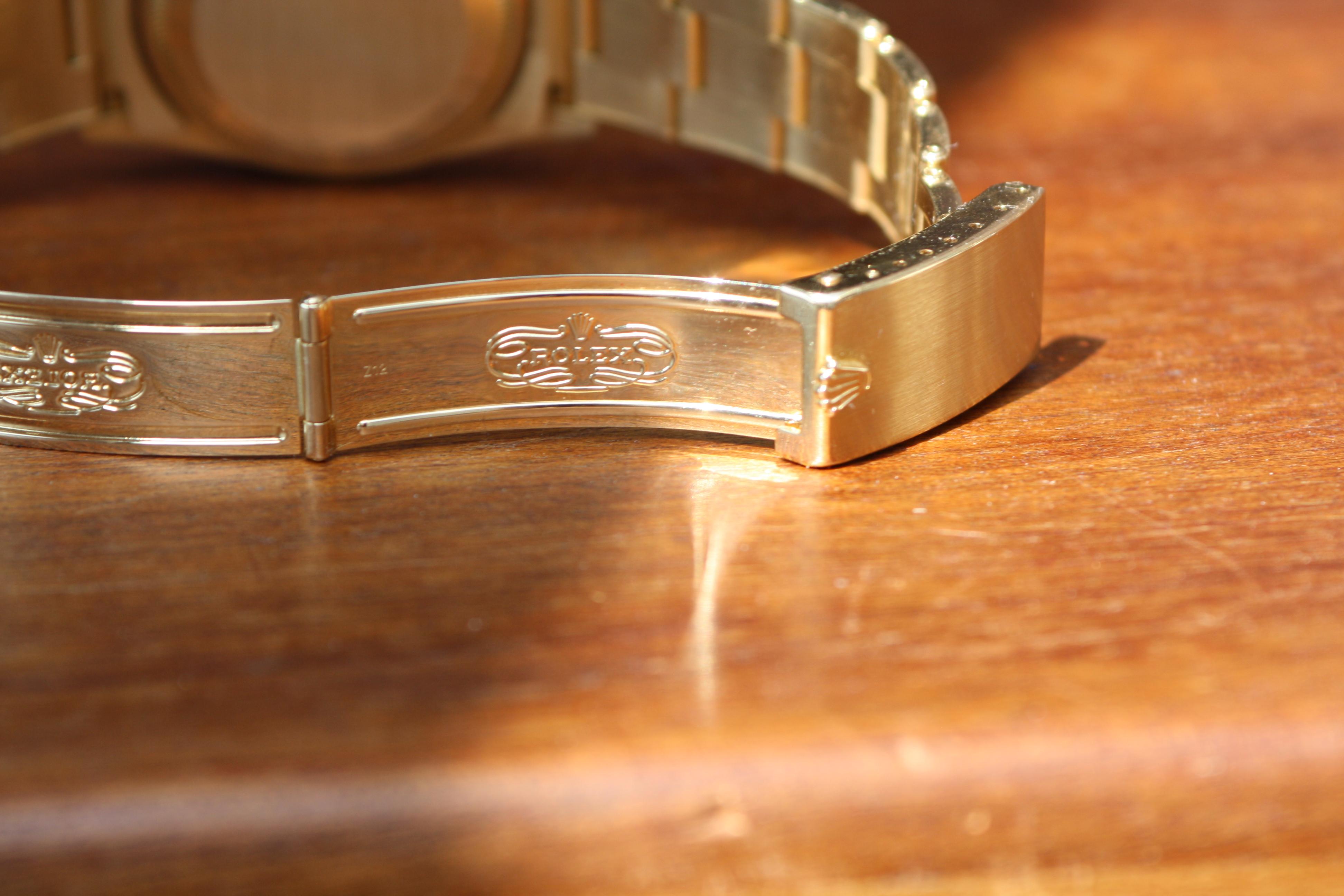 19mm rivited 7205 bracelet