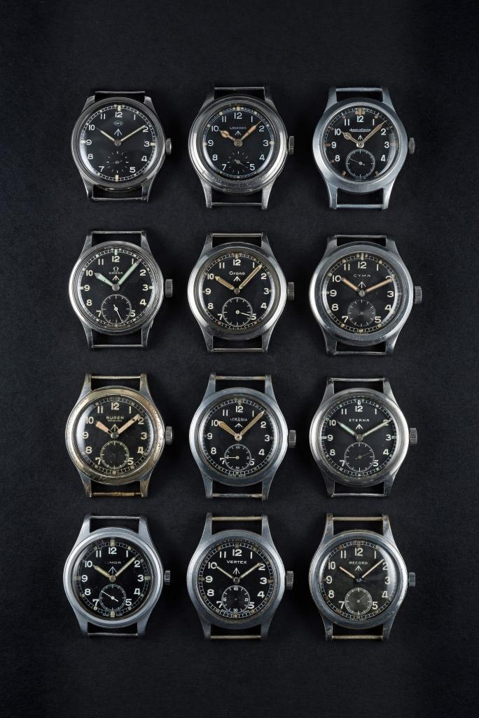 w.w.w. horloges
