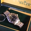 rolex 1665 double red