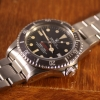 double red 1665 ref sea dweller perfect condition