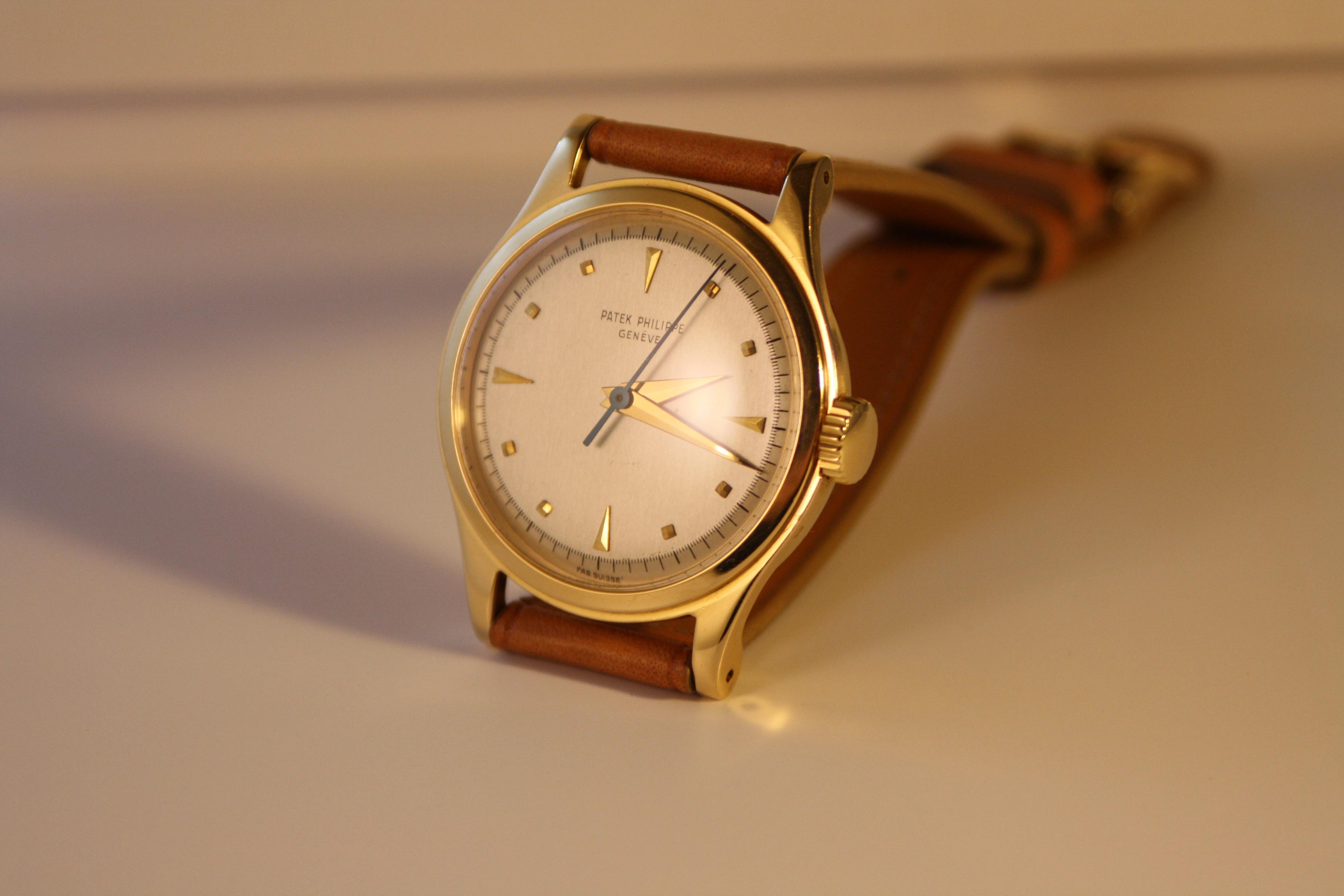 Patek Philippe horloge verkopen