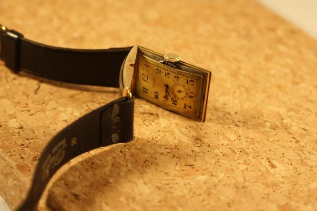 dial design 1920s