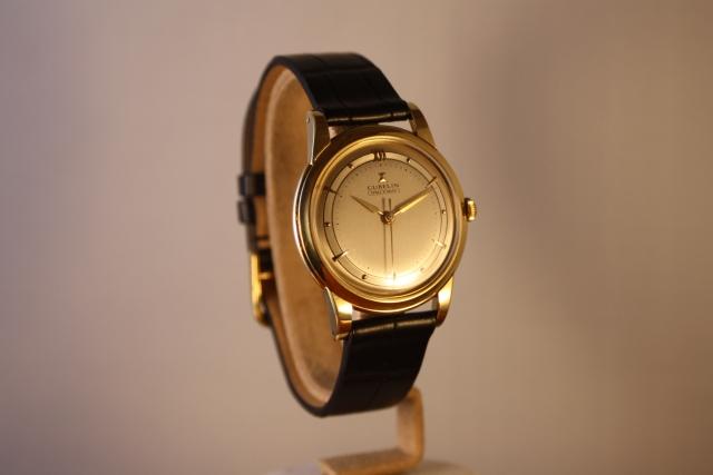 gobelin wristwatch