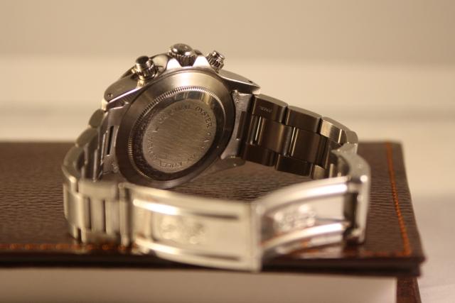 tudor oyster chronograph