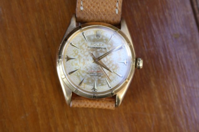 1955 rolex oyster