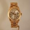 rolex 1803 pink gold 1872