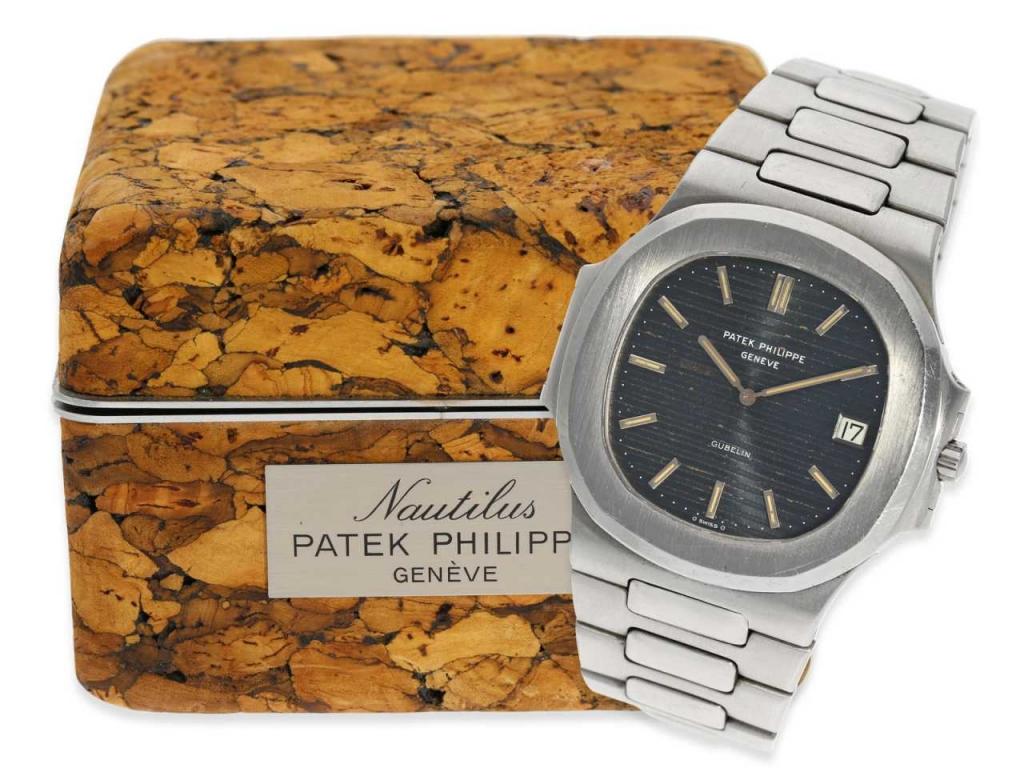 patek horloge verkopen