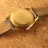screw back case 35mm gold
