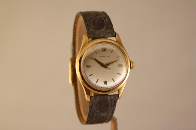 Gubelin watches