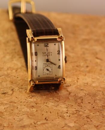 gruen watches