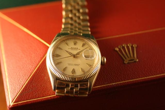 rolex horloges vintage