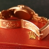 rolex big logo jubilee gold