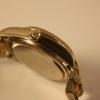white gold Rolex crown