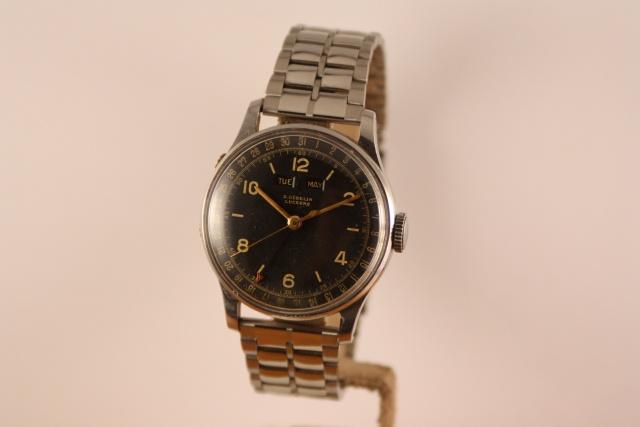 gubelin horloge waarde