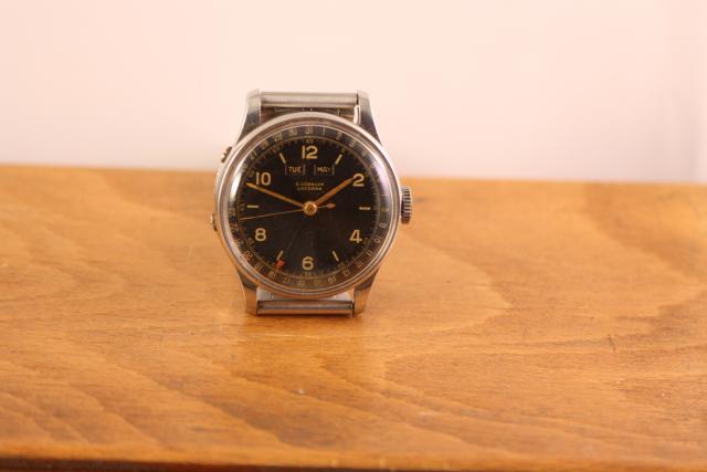 gubelin watches Lucerne