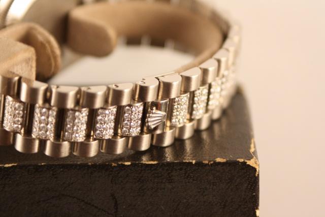 rolex day date diamonds